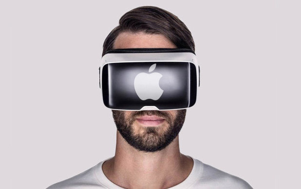 Apple VR Glasses