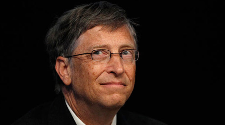 Bill Gates Calls for Tax on Work Robots