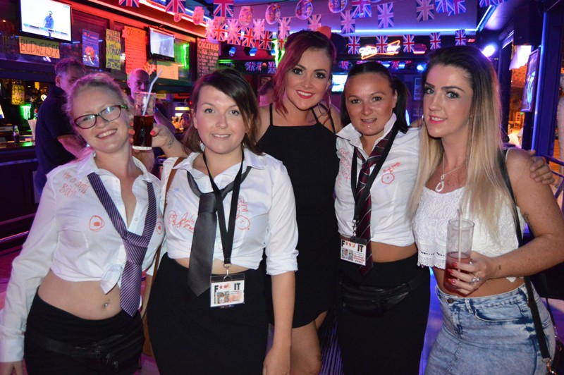 Jobs in Magaluf