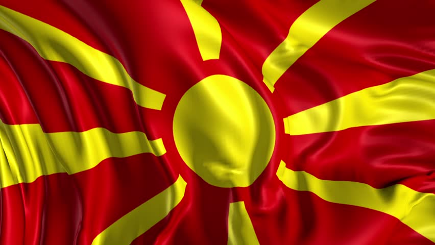 The Greek Parliament Will Vote for New Name for Macedonia