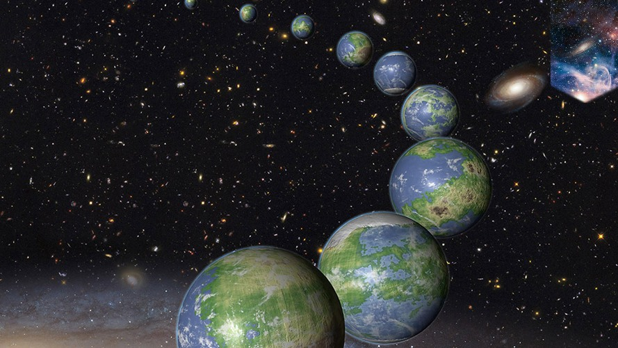 NASA Discovered 7 New Planets
