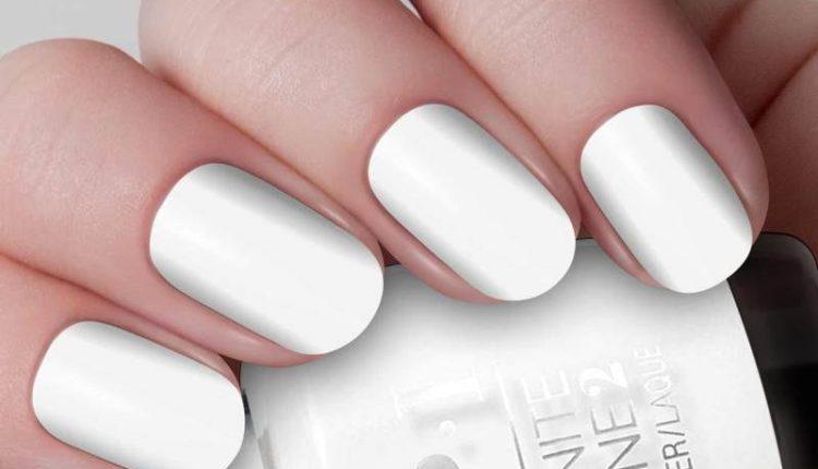 20 Types of Nail Polish Finishes - Gok News