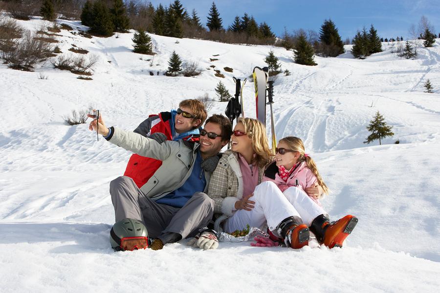 Plan Your Ski Trip