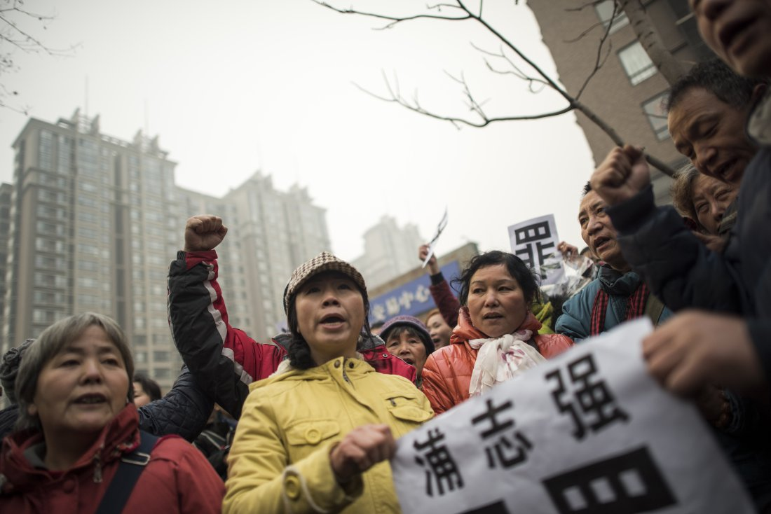 Soft Power Crisis of China