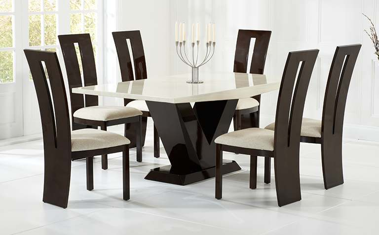 Ing A Dining Table