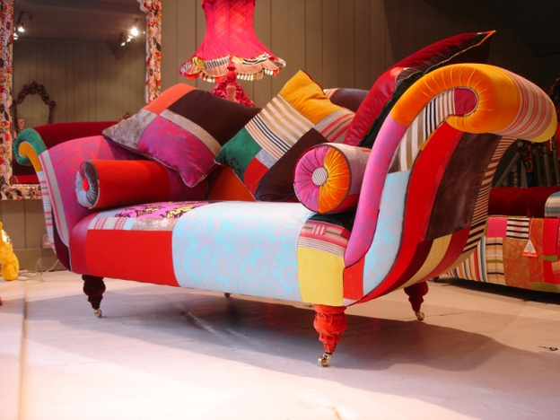 fabric furniture