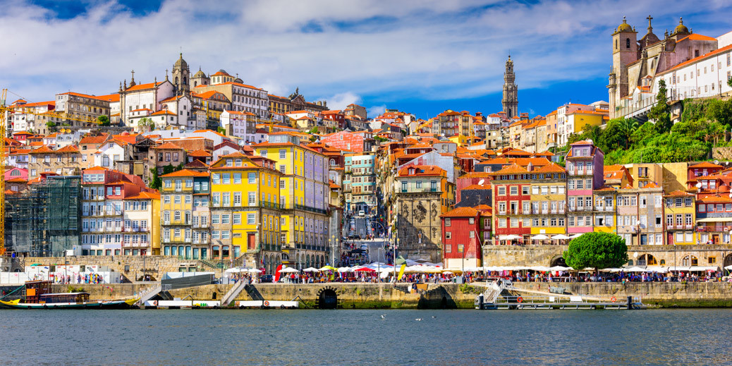 10 Most Beautiful Towns in Portugal