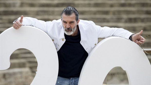 Antonio Banderas is Now Recovered from Heart Attack