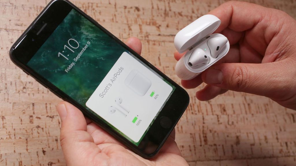 New Version of the AirPods are Getting Smaller
