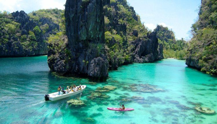 Borneo Asia