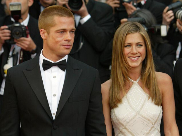 Brad Pitt has Reconnected with His EX-Wife Jennifer Aniston