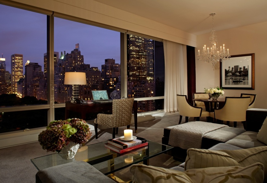 Luxury Rooms for Rent in NYC