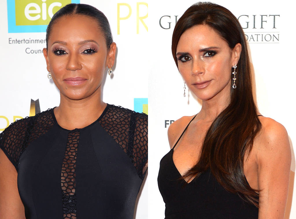 Mel B Raging at Victoria Beckham over Carpool Karaoke