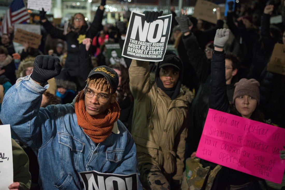 More States entry ban Trump