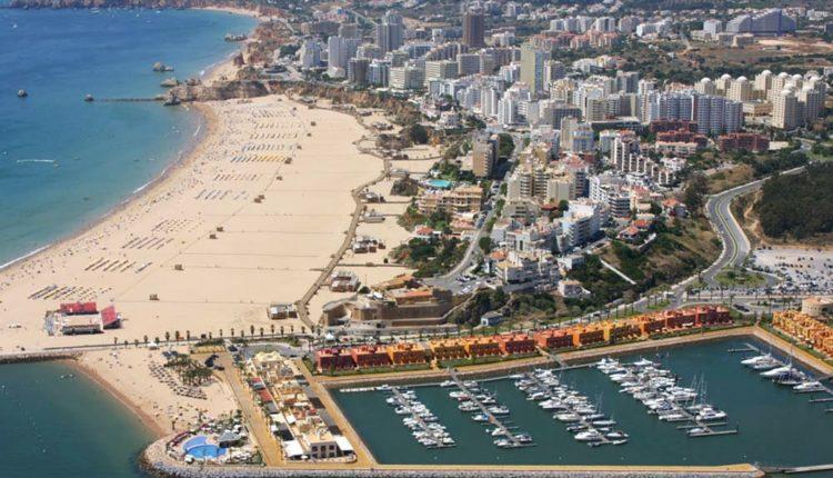 Portimão Portugal