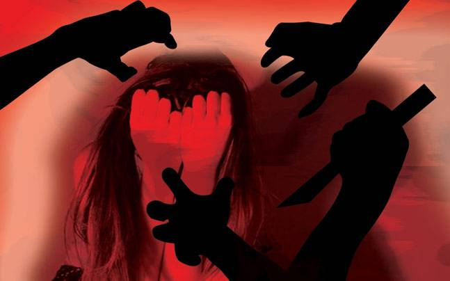 Repeated Gang Rape by Eight Teachers in India
