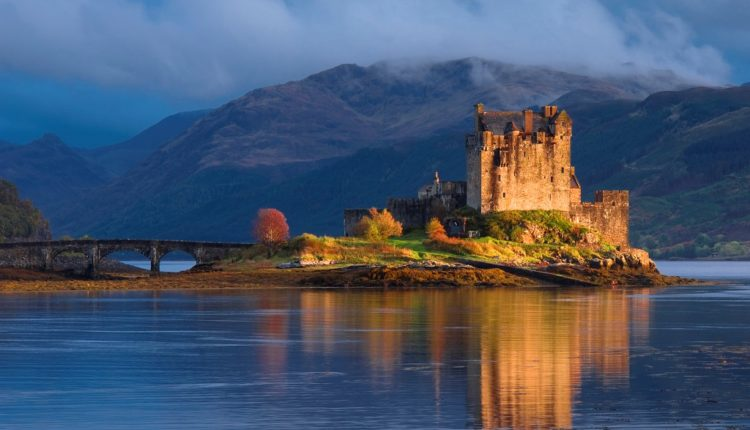Scottish Highlands United Kingdom