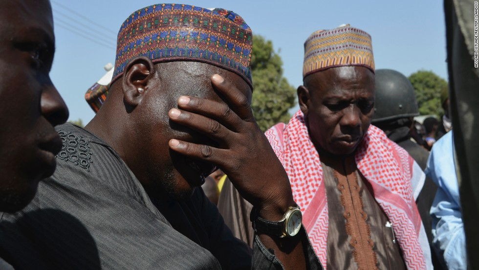Boko Haram Kidnaps 22 Girls in Nigeria