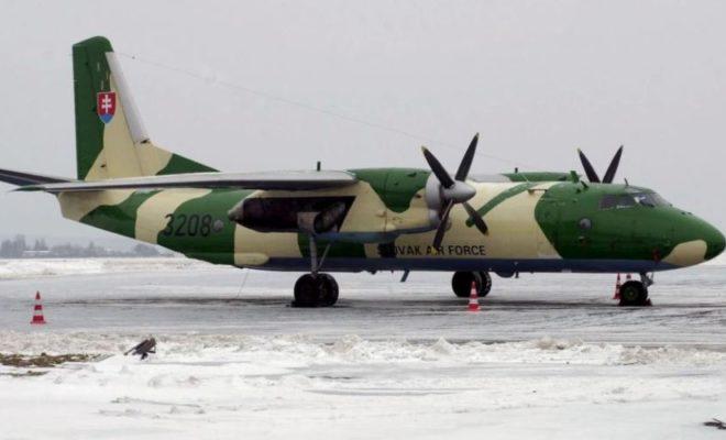 Cuba Military Reports, 8 killed by Plane Crash