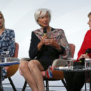 Ivanka Trump tried to Defend her Father in Berlin