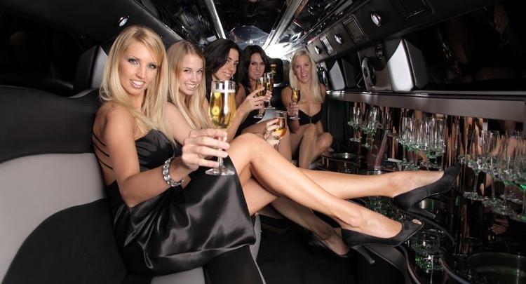 Limousine Striptease Amsterdam
