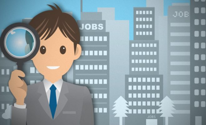 Looking for Employment in Australia