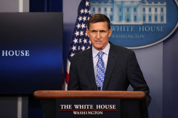 Michael Flynn Failed to Disclose Income from Russia