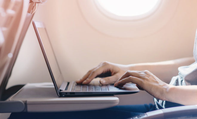New Zealand Considering Laptops Ban on Flights from Muslim Countries