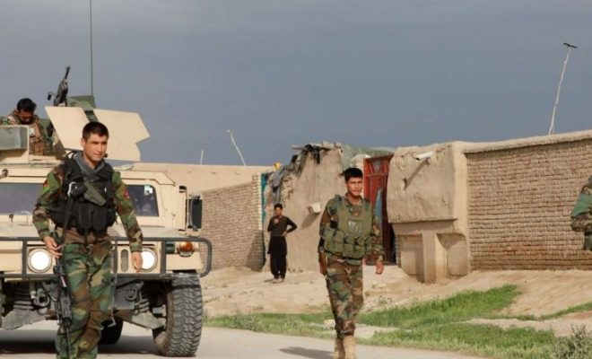 Over 100 Killed in Taliban Attack on Afghanistan Military Base