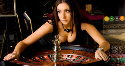 Private Casino Party Amsterdam
