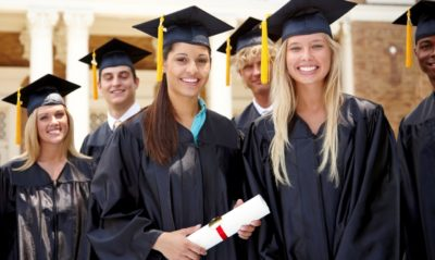 Scholarships for College Bound Students in New Jersey