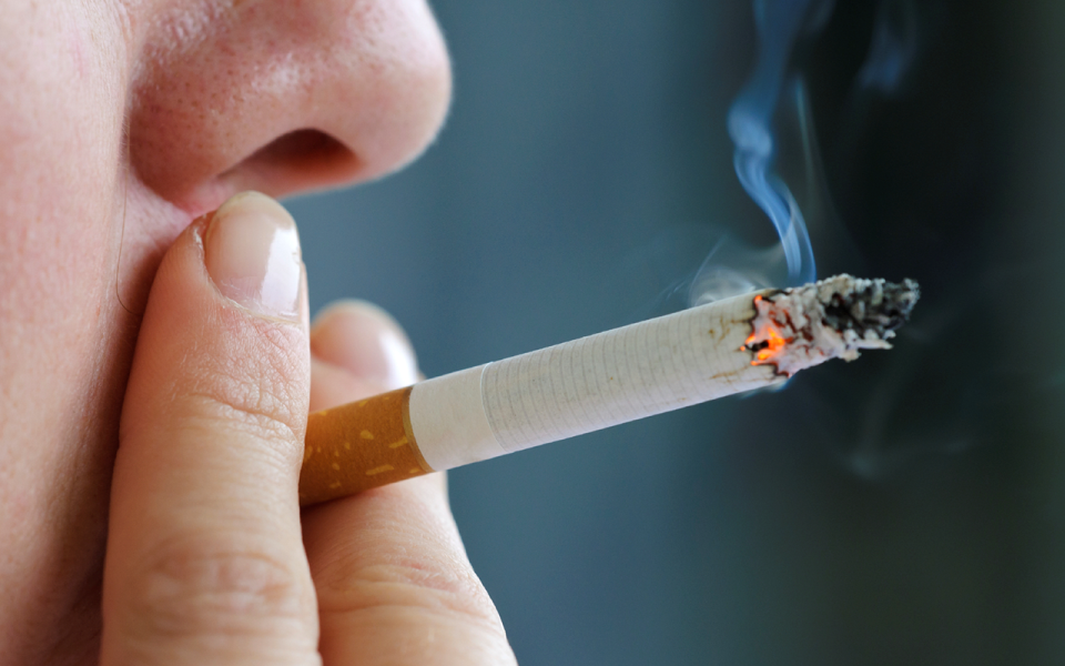 Smoking Causes One in Ten Deaths Worldwide