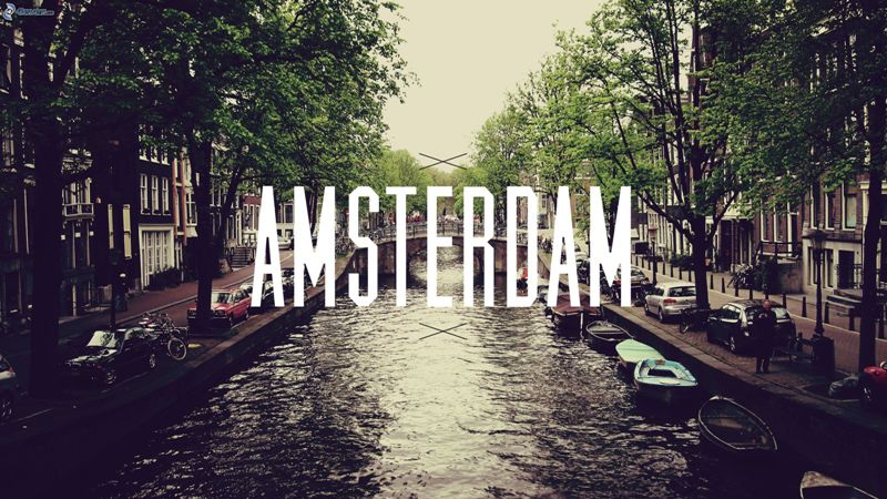 Surprise Amsterdam Adventure Break