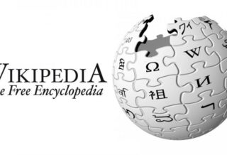 Online Encyclopedia Wikipedia Has Been Around for 20 Years