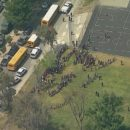 Two dead in Elementary School Shooting in California