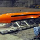 US Drops Most Powerful Non-Nuclear Bomb in Afghanistan