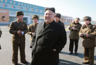 North Korea Says Nuclear War on Peninsula Is Inevitable
