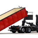 dumpster rental companies in San Francisco
