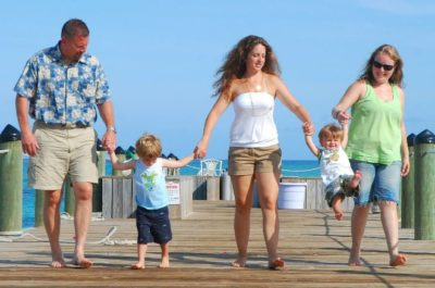 Au Pair in America is More Than Just Affordable Childcare