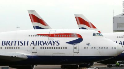 British Airways Chaos Continues Many Flights Delayed