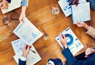 Business Development Using Customer Databases