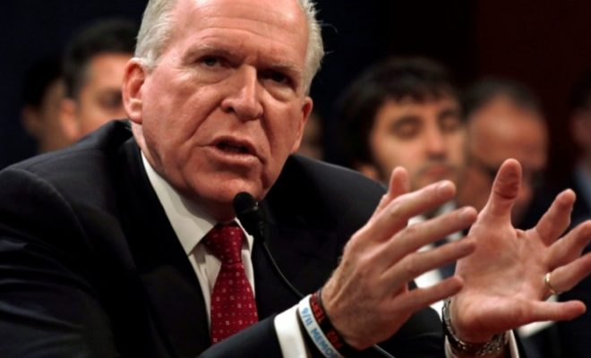 CIA Director Warned Russian Interference in Elections with Moscow