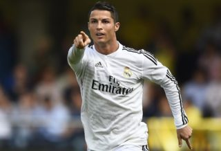 Cristiano Ronaldo Breaks Jimmy Greaves Score Record from 1971