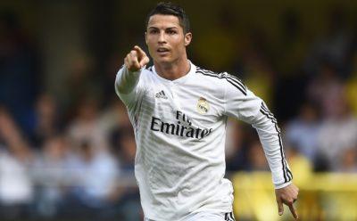 Cristiano Ronaldo Breaks Jimmy Greaves Score Record from 1971