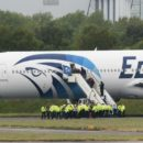 Egyptair Crash-No Traces of Explosive on Bodies of Victims