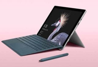 Microsoft is Introducing Surface Go 2 and Surface Book 3