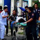 One Dead, Dozens Injured in Pattani Thailand Bombing