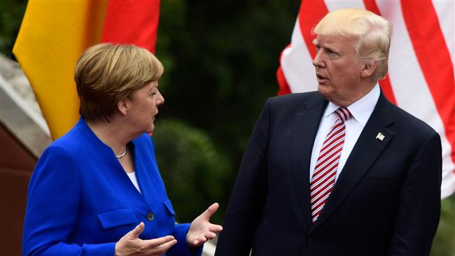 President Trump Relationship between Germany and US will Change