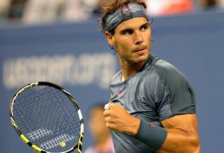 Rafael Nadal Beats Benoit Paire to Reach French Open Second Round