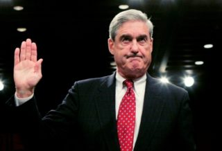 Robert Mueller Appointed as Special Counsel on Russia Investigation